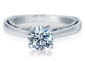 VENETIAN-5047R - a Verragio engagement ring.