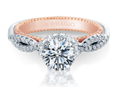 COUTURE-0451R-2WR - a Verragio engagement ring.