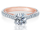 COUTURE-0452R-2WR - a Verragio engagement ring.