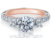 COUTURE-0470R-2WR - a Verragio engagement ring.