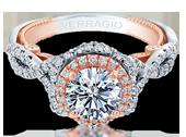INSIGNIA-7089R-2WR - a Verragio engagement ring.