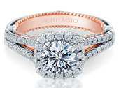 COUTURE-0474CU-2WR - a Verragio engagement ring.