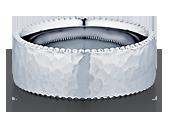 MV-8N02HM - a Verragio  ring.