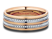 MV-7N03-RWR - a Verragio mens ring.