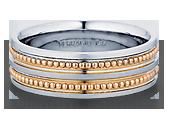 MV-7N03-WRW - a Verragio  ring.