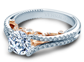 INSIGNIA-7063-TT - a Verragio engagement ring.