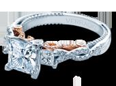 INSIGNIA-7074P-TT - a Verragio engagement ring.
