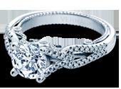 INSIGNIA-7082R - a Verragio engagement ring.