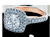 COUTURE-0425CU-TT - a Verragio engagement ring.
