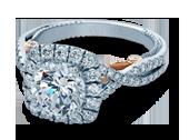 INSIGNIA-7086CU-TT - a Verragio engagement ring.
