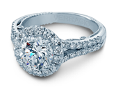 INSIGNIA-7062RL - a Verragio engagement ring.