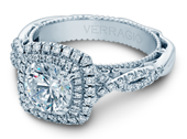 VENETIAN-5048CU - a Verragio engagement ring.