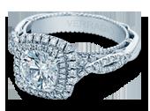 VENETIAN-5048CU - a Verragio engagement ring.