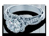 VENETIAN-5051R - a Verragio engagement ring.