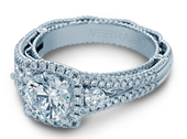 VENETIAN-5055CU - a Verragio engagement ring.