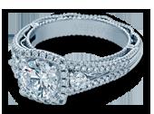 VENETIAN-5055CU - a Verragio engagement ring.