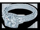 VENETIAN-5063CU - a Verragio engagement ring.