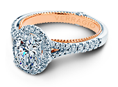COUTURE-0424OV-TT - a Verragio engagement ring.