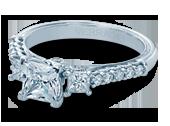 Classic-904P5.5 - a Verragio engagement ring.