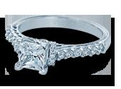 Renaissance-906P5.5 - a Verragio engagement ring.