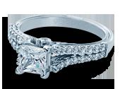 Classic-910P5.5 - a Verragio engagement ring.