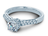 Renaissance-916R6 - a Verragio engagement ring.