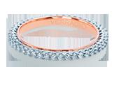 Classic-920W13-TT - a Verragio wedding ring.