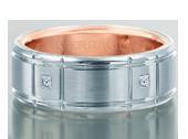 VWD-8905 - a Verragio mens ring.