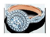 VENETIAN-5066R-2WR - a Verragio engagement ring.