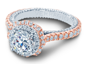 COUTURE-0468-2RW - a Verragio engagement ring.
