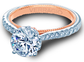 COUTURE-0456R-2WR - a Verragio engagement ring.