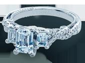 INSIGNIA-7074EM - a Verragio engagement ring.