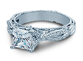 VENETIAN-5003 - a Verragio engagement ring.