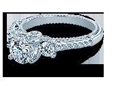VENETIAN-5023R - a Verragio engagement ring.