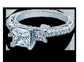 VENETIAN-5023P - a Verragio engagement ring.