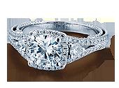 INSIGNIA-7068CU - a Verragio engagement ring.