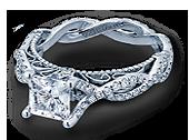 VENETIAN-5031 - a Verragio engagement ring.