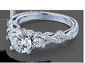 INSIGNIA-7074R - a Verragio engagement ring.