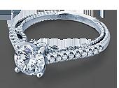 INSIGNIA-7059MR - a Verragio engagement ring.