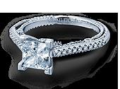 INSIGNIA-7059SP - a Verragio engagement ring.