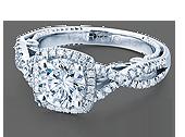 INSIGNIA-7070CU - a Verragio engagement ring.