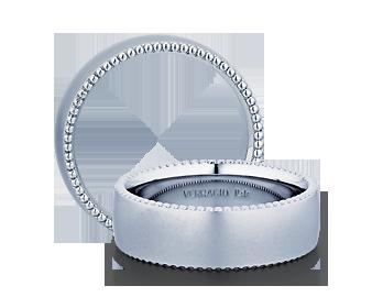 MV-7N04 - a Verragio  ring.