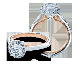 COUTURE-0419R-TT - a Verragio engagement ring.