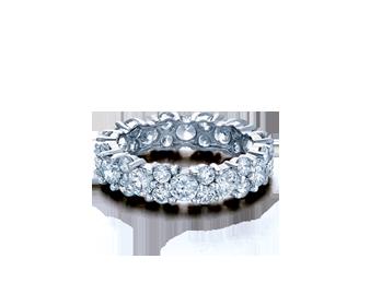 ETERNA-0005B - a Verragio wedding ring.