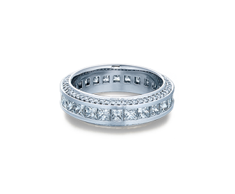 ETERNA-4007M - a Verragio wedding ring.
