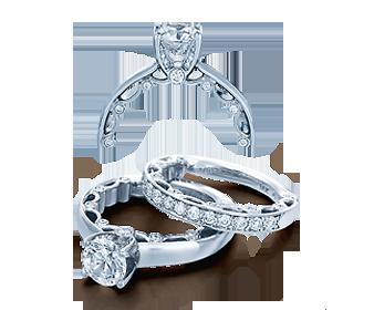 PARADISO-3040R - a Verragio engagement ring.