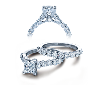 COUTURE-0410LP - a Verragio engagement ring.