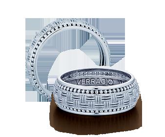 MV-8009 - a Verragio  ring.