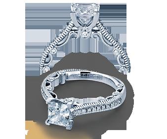 PARADISO-3078P - a Verragio engagement ring.