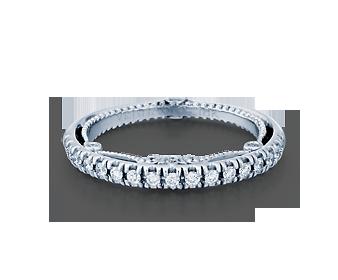 INSIGNIA-7066W - a Verragio wedding ring.